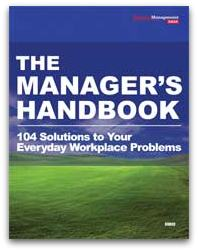 The Manager's Handbook
